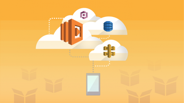 AWS Serverless APIs & Apps - A Complete Introduction