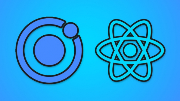 Ionic + React - Build Cross-Platform Apps (Web, Android, iOS)