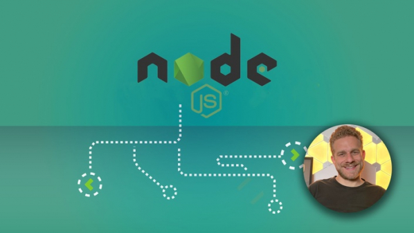 NodeJS - The Complete Guide (incl. Deno.js, REST APIs, GraphQL)