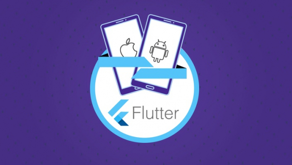 Learn Flutter & Dart to Build iOS & Android Apps [2020]